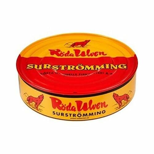 Surströmming Roeda's 1