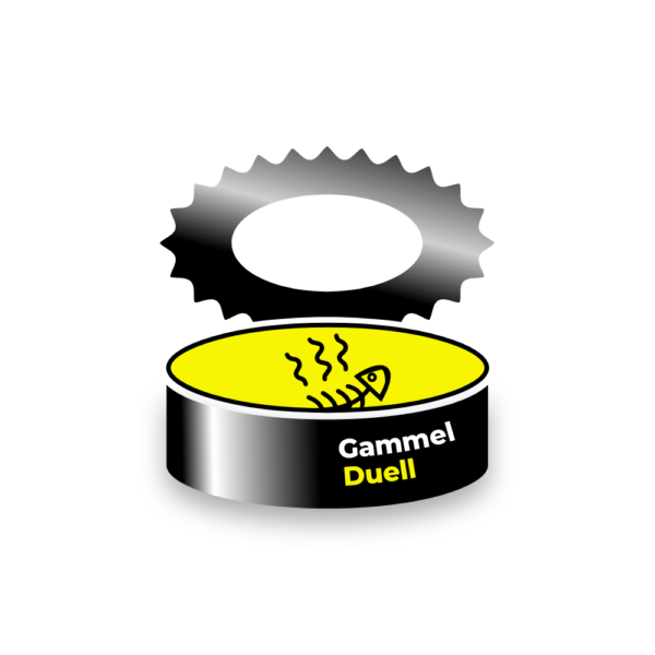 Das Gammel-Duell 2