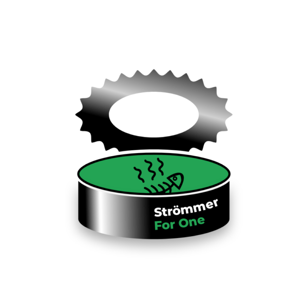 Strömmer For One 2
