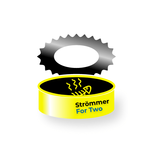 Strömmer For Two 2